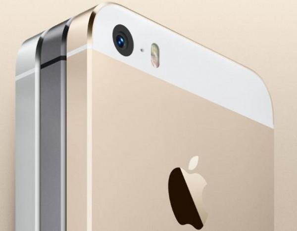 Maak een iPhone 5s van je iPhone 5 voor 17,99 euro