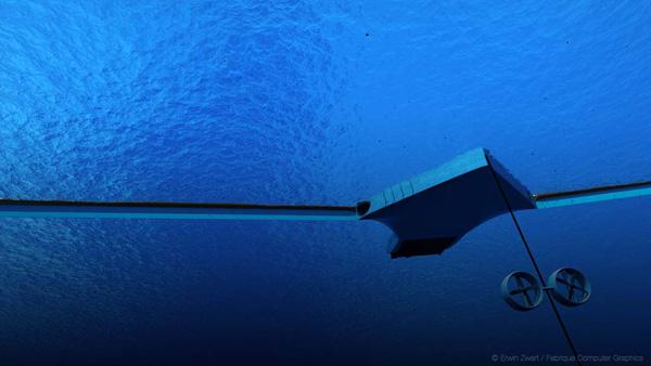 Ocean Cleanup Project verwijdert plasticsoep uit oceanen