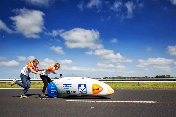 VeloX3: de snelste fiets ter wereld, gebouwd door Nederlanders