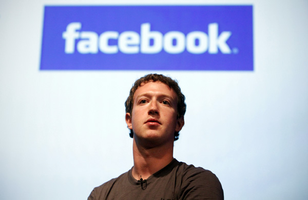 Speel een spel om je privacy tegen Mark Zuckerberg en verlies ALTIJD