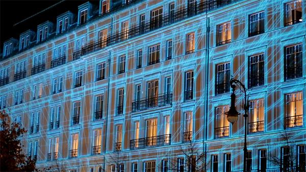 Festival of Lights: Berlijn als schitterende oase van licht