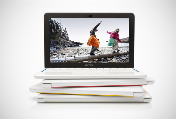 HP Chromebook 11: een betaalbare laptop met Google Chrome OS