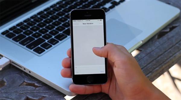 Vijf handige tips voor gebruikers van iOS 7