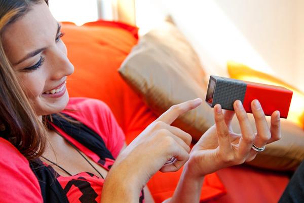 Innovatieve Lytro camera nu ook in Nederland verkrijgbaar