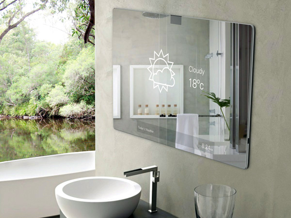 Mirror 2.0: de spiegel van de toekomst?