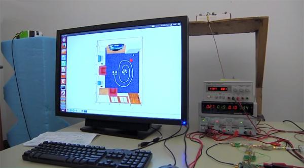 De Kinect-sensor van de toekomst kan door muren kijken