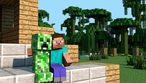 Het verbazingwekkende verhaal achter Minecraft