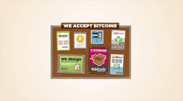 Alles wat je wilde weten over Bitcoins in anderhalve minuut