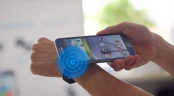 Haloband: een betaalbare armband die je smartphone slimmer maakt