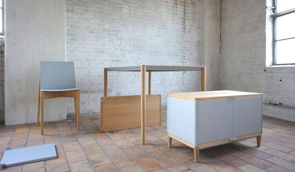 IKEA bouwpakket 2.0: meubels met magneten