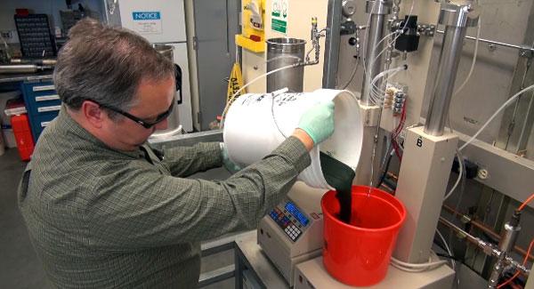 Hoe wetenschappers olie kunnen maken van algen