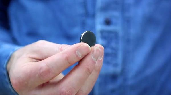 Sugru en magneten: een perfecte combinatie
