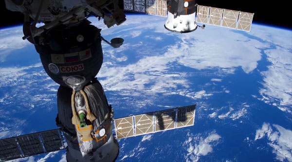 The World Outside My Window: een schitterende timelapse vanuit het ISS