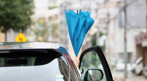 Unbrella: een revolutie in parapluland?