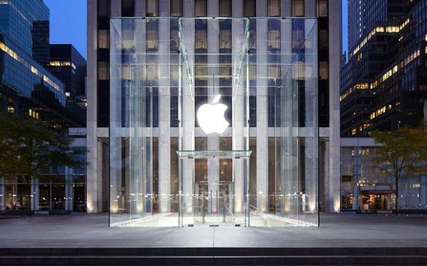De vier mooiste Apple Stores van de wereld
