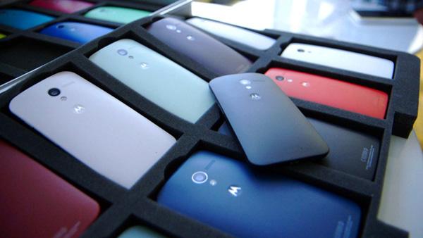Google verkoopt Motorola, leidt een verlies waar je u tegen zegt