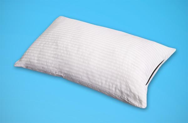 Privacy Pillow: dé plek om vieze boekjes in te bewaren