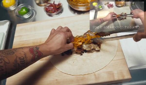 Koken met Google Glass: recepten raadplegen zonder je handen te gebruiken