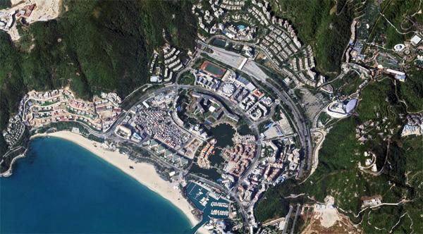 Live satellietbeelden via Google Earth? In de toekomst kan