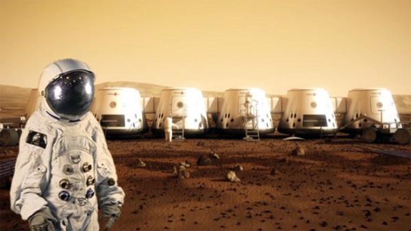 Deze vijf mensen willen een enkele reis naar Mars maken