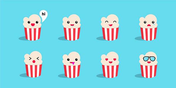 Popcorn Time: films kijken via torrents was nog nooit zo eenvoudig