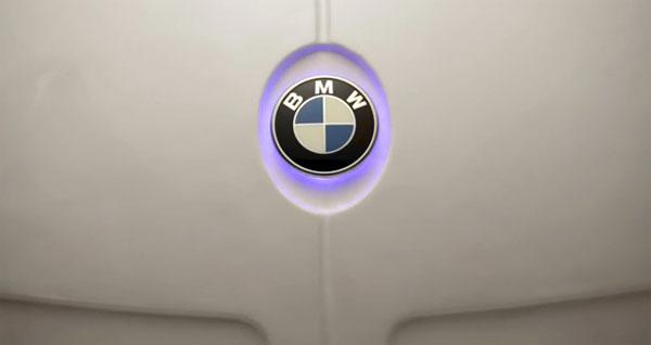 BMW ZZZ Series: Duitse degelijkheid laat baby's heerlijk slapen