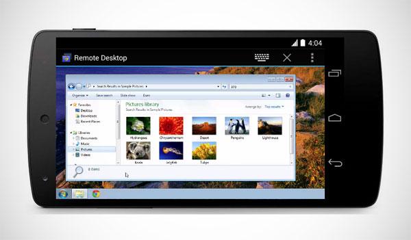 Chrome Remote Desktop: bestuur je computer met je smartphone