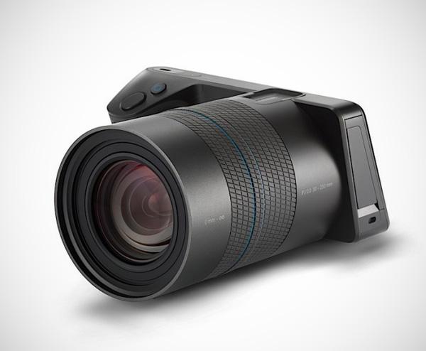 Lytro Illum: de camera van de toekomst?