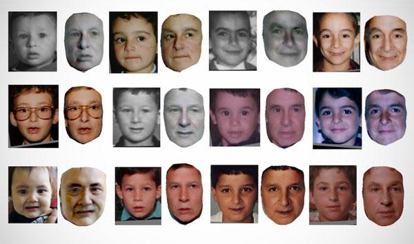 Software die uitrekent hoe je eruit ziet als je 80 bent