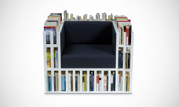 bibliochaise-stoel-boekenkast