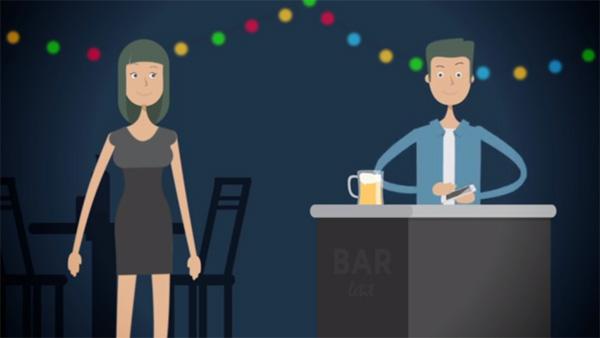 Titcoins: betalen met je borsten