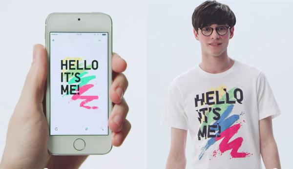 Maak je eigen t-shirts met deze toffe app