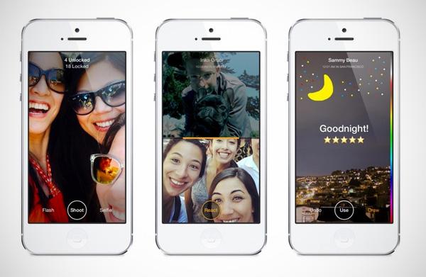 Facebook Slingshot is Facebook's antwoord op Snapchat