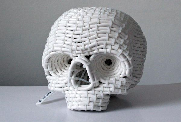 Kunst met kabels