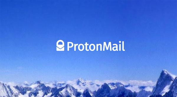 ProtonMail: gratis versleutelde emaildienst