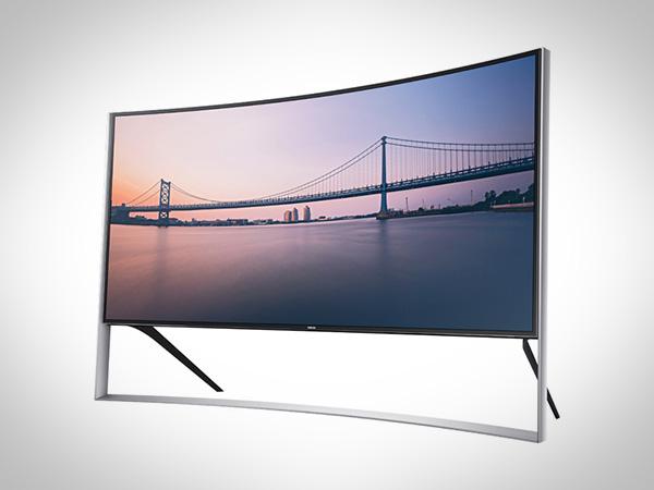 Samsung's fantastische 105-inch 4K televisie kost 120.000 dollar