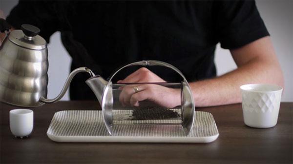 Sorapot: de mooiste manier om thee te zetten