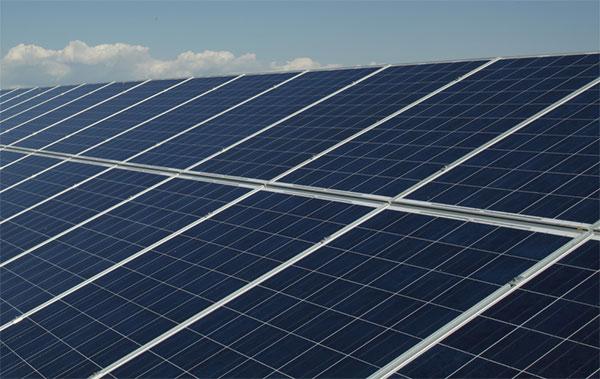 Een kijkje in de keuken van Yingli Solar, de grootste fabrikant van zonnepanelen ter wereld