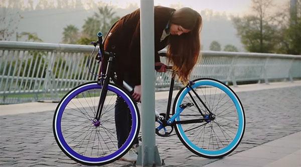 Yerka Project: de fiets die niet te stelen is