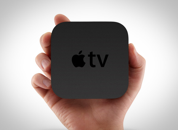 TorrenTV laat je films streamen via Apple TV