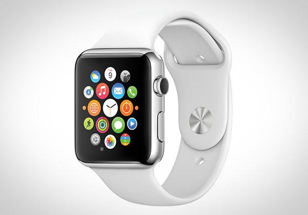 De Apple Watch