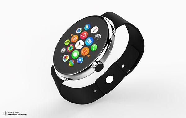 Zo mooi had de Apple Watch ook kunnen zijn