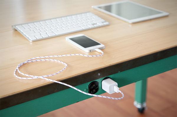 BelayCords: de beste USB-kabel ooit?