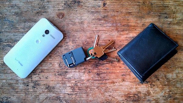 Chargerito: een minuscule lader voor smartphones en tablets
