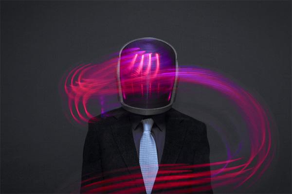 Maak je eigen Daft Punk helm
