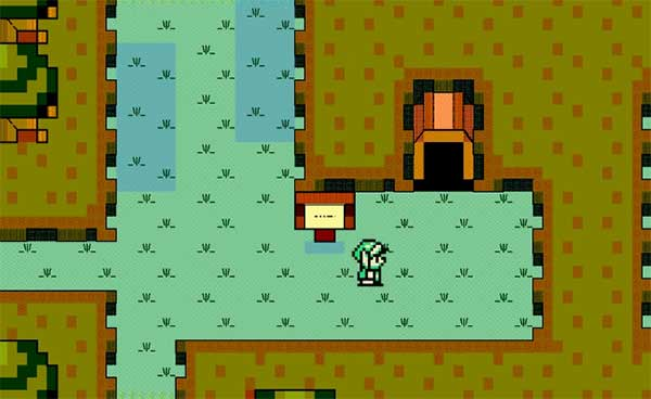 Excelda: een door een fan gemaakte versie van Zelda in Excel