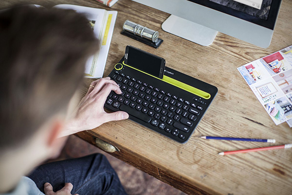 logitech-toetsenbord-k4802