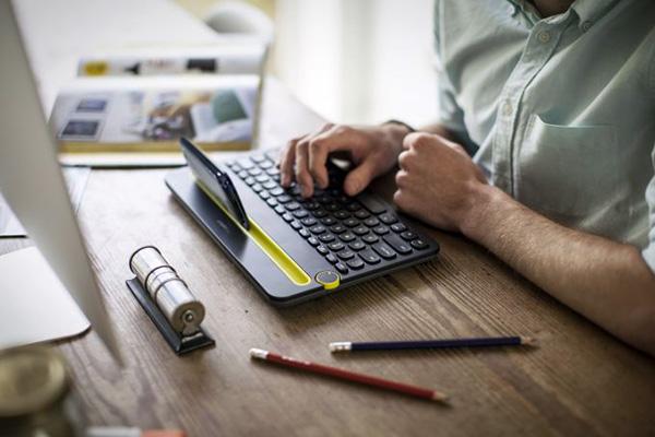 logitech-toetsenbord-k4803