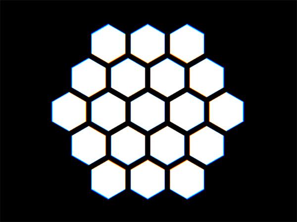 De schitterende geometrische GIFs van David Whyte