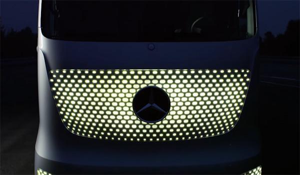 Hoe Mercedes levens gaat redden met een zelfbesturende vrachtwagen